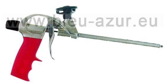 pistolet mousse tf 750 ml achat mousse expensive polyurethane. Black Bedroom Furniture Sets. Home Design Ideas