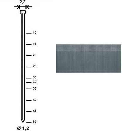 Pointes J Par 1000 Achat Pointes Finettes Minibrads